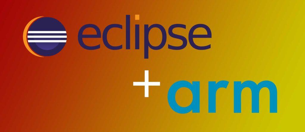 Embedded MCU on Eclipse Setup – TECH Inside